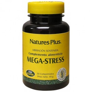 Nature's Plus Mega-Stress