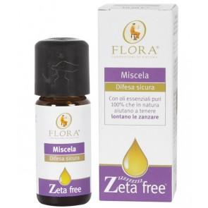 Flora Mezcla Antimosquitos