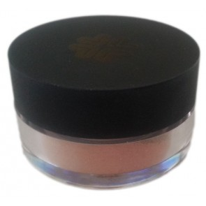 Lily Lolo Mini-Talla Base Mineral SPF 15 Coffee Bean