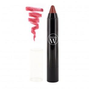 Miss W Lápiz de Labios Bio Twist 01 Beige Rouge