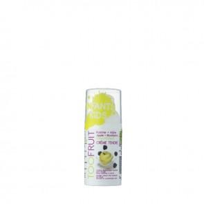 Toofruit Crema Suave Facial Moras y Manzana Bio