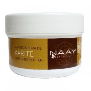 Naáy Botanicals Manteca de Karité Pura 100%