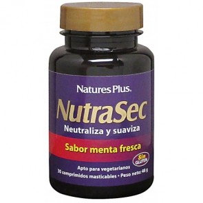 Nature's Plus Nutrasec