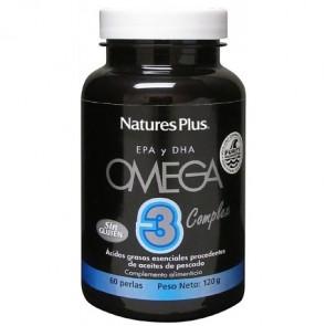 Nature's Plus Omega 3 Complex