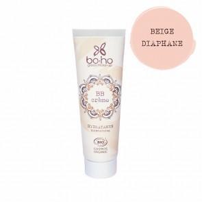 Boho BB Cream 3B 01 Beige Diaphane