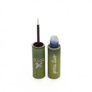 Boho Delineador de Ojos Green Liner Azul