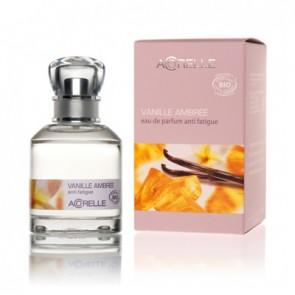 Perfume Vanille Ambrée - Reconfortante - Acorelle