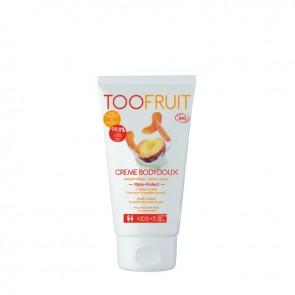 Toofruit Locion Corporal Albaricoque y Melocotón Bio