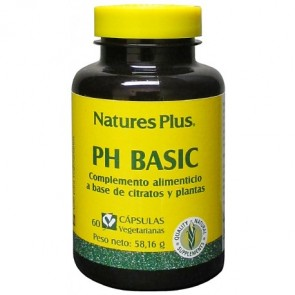 Nature's Plus Ph Basic