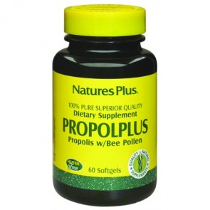 Nature's Plus Propolplus