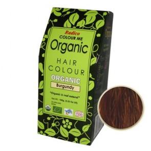 Radico Tinte Vegetal Borgoña