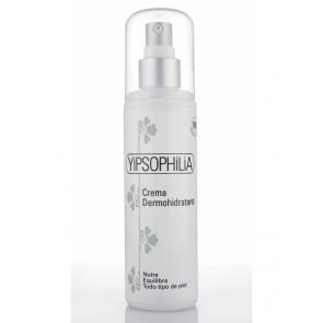 Crema Dermohidratante 125 ml - Yipsophilia