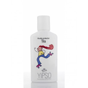 Aceite Protector Infantil con Tila 125 ml - Yipsophilia