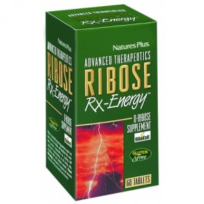 Nature's Plus Ribose Rx-Energy.