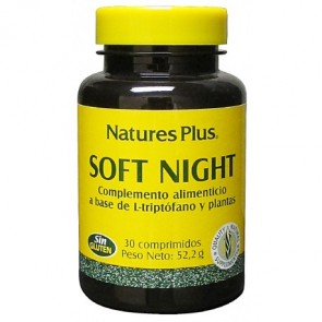Nature's Plus Soft Night