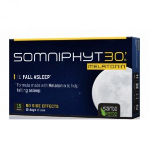 Santé Verte Somniphyt 30' Melatonina