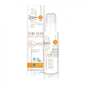 Anthyllis Spf 20 - Crema solar - Anthyllis