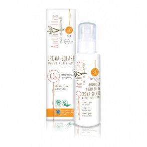 Anthyllis  Spf 30 - Crema solar - Anthyllis
