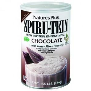 Nature's Plus Spiru-Tein Chocolate