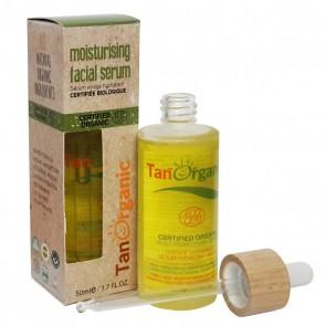Tanorganic Sérum Facial Hidratante