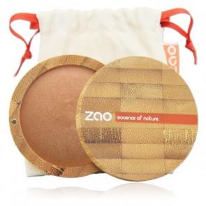 Zao Makeup - Terracota 342 Bronze Cuivré
