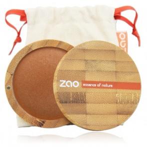 Zao Makeup - Terracota 343 Bronze Doré