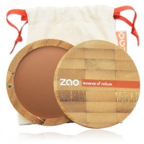 Zao Makeup - Terracota 344 Chocolat