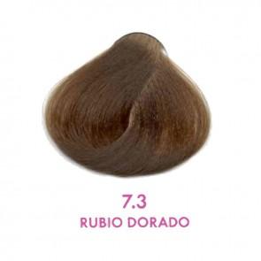 Montalto - Tinte Color Soft 7.3 Rubio Dorado