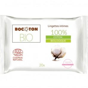 Bocoton - Toallitas íntimas