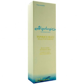 Tónico Azul - Algologie