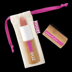 Zao Makeup Barra de Labios Soft Touch Rose Poudre 434