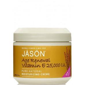 Jason Crema Vitamina E 25000UI