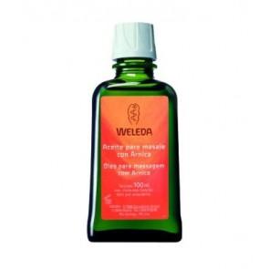 Aceite para masaje con Árnica 100ml - Weleda