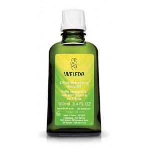 Aceite corporal de Citrus - Weleda