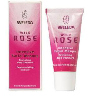 Mascarilla de Tratamiento Intensivo de Rosa Mosqueta - Weleda