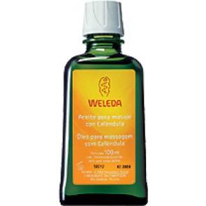 Aceite para masaje con Caléndula - Weleda