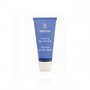 Crema de afeitar - Weleda