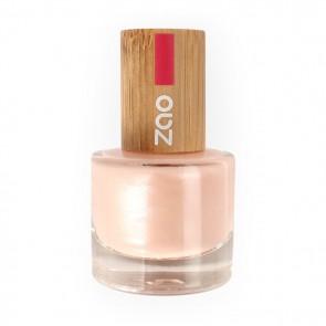 Zao Makeup Esmalte de Uñas 10 Free 672 Ballerina Pink
