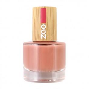 Zao Makeup Esmalte de Uñas 10 Free 669 Orange Bohème