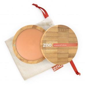 Zao Makeup Terracota Mineral 347 Brillo Natural