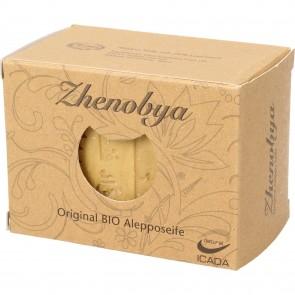 Zhenobya Jabón de Alepo Original Bio 25%