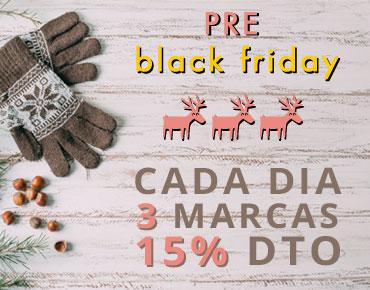 ❀ Pre Black Friday ❀