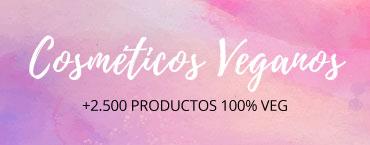 Cosmética Vegana en Admira Cosmetics