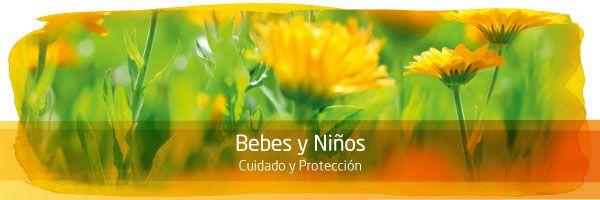 Tienda de Weleda Bebés y Niños - Cosmética Ecológica 100% Certificada
