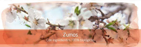 Tienda de Weleda Zumos - Cosmética Ecológica 100% Certificada